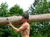 MovNat Log Carry