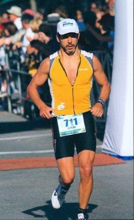Gangemi Ironman