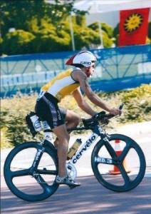 ironman bike course