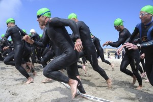 Ban Body Marking in Triathlon!