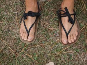 Branca Barefoot Shoe Review