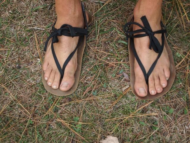 Branca Barefoot