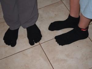Injinji Performance Socks