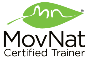 MovNat certified trainer