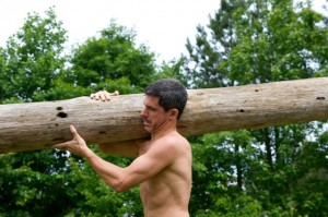 Sock Doc Podcast #3 At Trail Runner Nation: Strength Training For Endurance Athletes