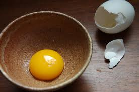 eggs for athletes