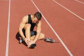 Ankle Sprains, Pains, Instability and Other Ligament Damage: Check Your Hormones