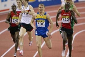 1500m elite athletes