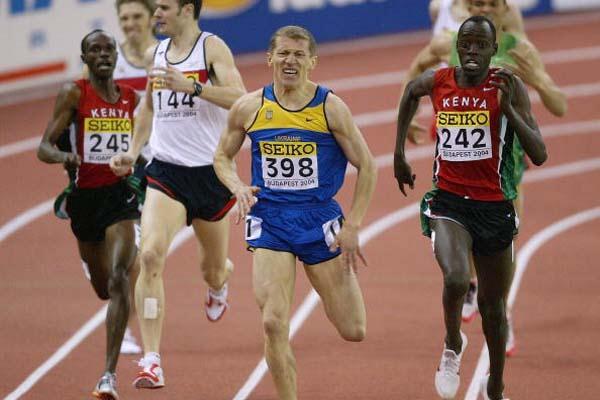 Is Aerobic & Endurance Training Dangerous? | Running ...