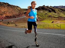 running prosthetics