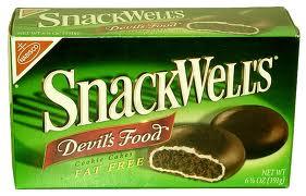 devils food