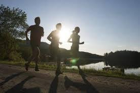 run easy aerobic