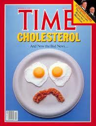 eggs cholesterol myth