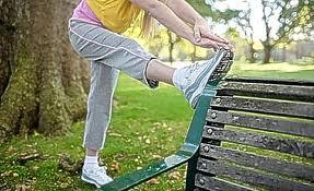 harmful stretching