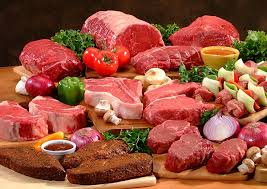 meat protein for athletes