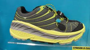Fifteen Reasons to Wear a Maximalist Shoe