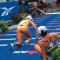 Ironman finish depleted