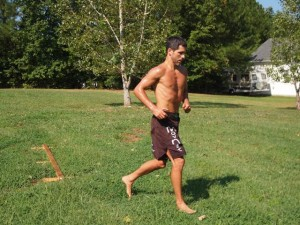 Breaking Muscle: How to Use Manual Therapy to Restore Essential Gait Mechanics