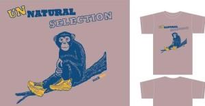 Sock Doc Shod Chimp Shirt
