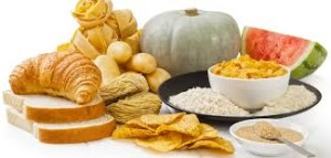 carbs for athletes