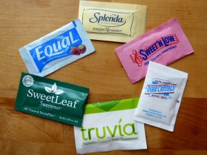 Foods That Hinder Healing: Artificial Sweeteners (2/3) On FLOW