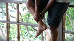 Ankle Injuries On FLOW