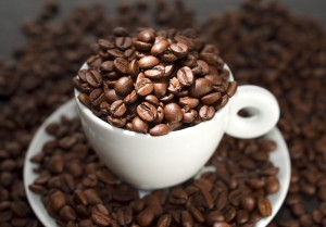 Foods That Hinder Healing: Caffeine (3/3) On FLOW