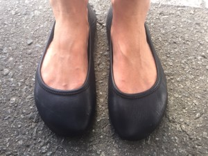 Soft Star Ballerine Flat Shoe Review
