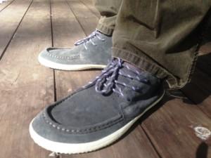 Vivobarefoot Drake Sock Doc