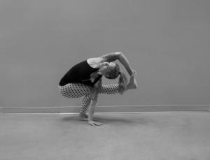 Keira Newton Yoga