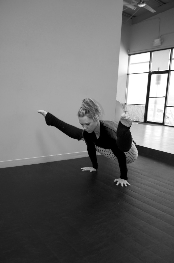 Yoga Flexibility Yoga Stretching