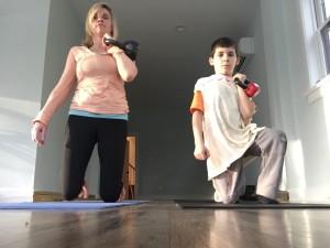 Fascial Fitness & Flexibility