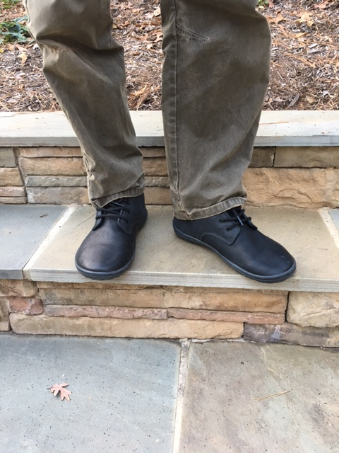 Vivobarefoot Winter Boots Review Women S Tabi Hi And Men