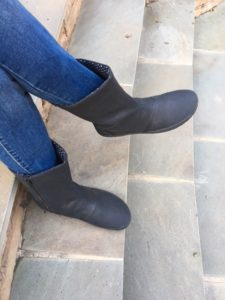 Vivobarefoot Winter Boots Review