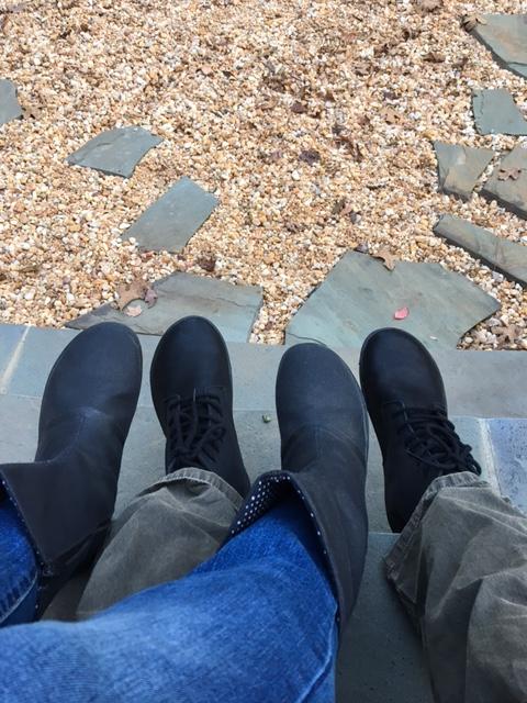 Vivobarefoot Winter Boots Review Women S Tabi Hi And Men